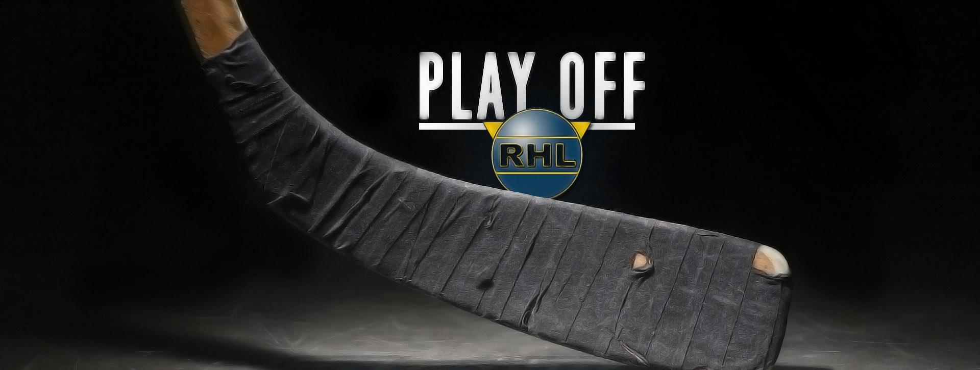 Ritten Hockey Liga by Prast Markus